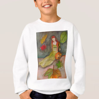 Lady and The Fox Sweatshirt