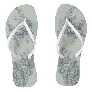 Lady Astor Flip Flops