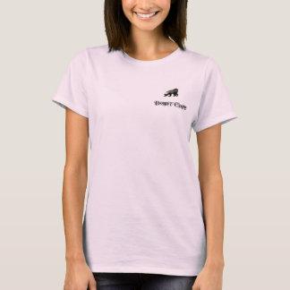 Lady Badger T-Shirt