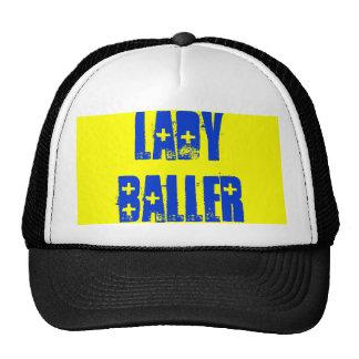 Lady Baller Cap
