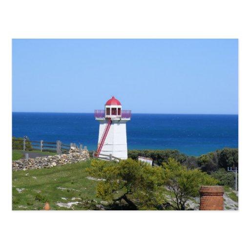 Lady Bay Lighthouse Post Cards
