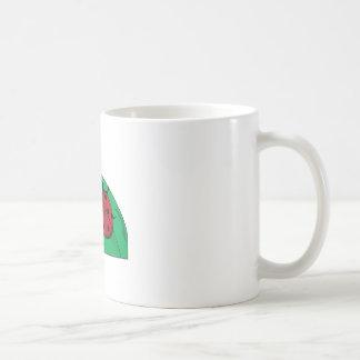 Lady Beetle Mug