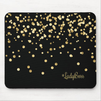 Lady Boss Mouse Pad