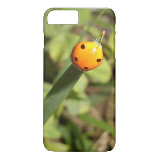 Lady Bug Cell Phone Cover