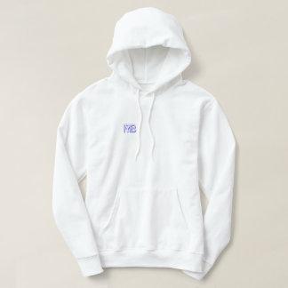 Lady bug hoodie