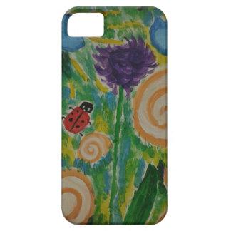 Lady bug iPhone 5 case