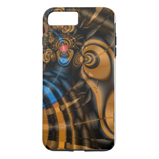 Lady-Bug iPhone 7 Plus Case