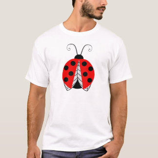 Lady Bug T-Shirt