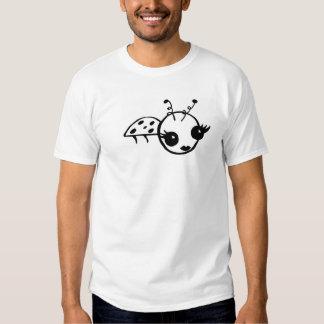 Lady Bug T Shirts