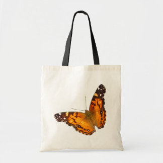 Lady butterfly bag