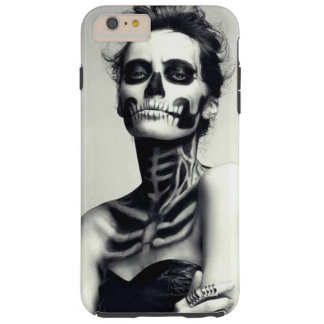 Lady Clown Tough iPhone 6 Plus Case