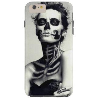 Lady Clown Tough iPhone 6 Plus Case