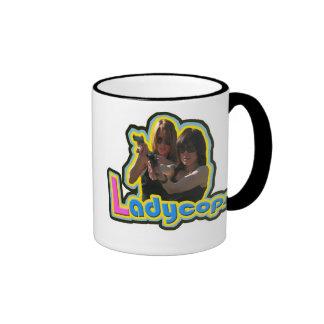 Lady Cops Mug