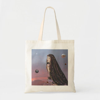 Lady Dawn! Tote Bag