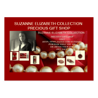 LADY ELEGANCE COLLECTION BUSINESS CARD