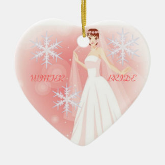 LADY ELEGANCE COLLECTION CHRISTMAS ORNAMENT