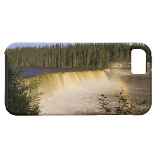 Lady Evelyn Falls Territorial Park, Northwest iPhone 5 Case