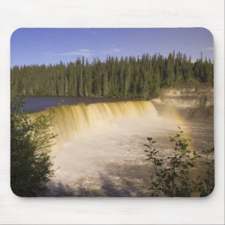 Lady Evelyn Falls Territorial Park, Northwest Mouse Pad