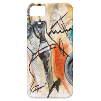 Lady GAGA iPhone 5 Covers