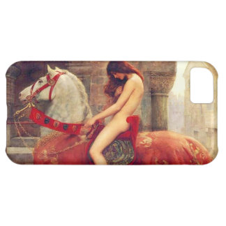 Lady Godiva iPhone 5 Case