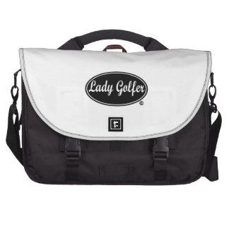 Lady Golfer Commuter Bag Commuter Bag