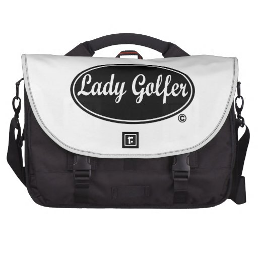 Lady Golfer Commuter Bag Bags For Laptop