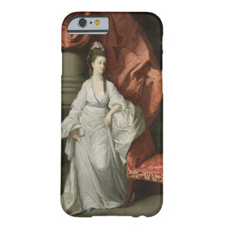 Lady Grant, Wife of Sir James Grant, Bt., 1770-80 Barely There iPhone 6 Case