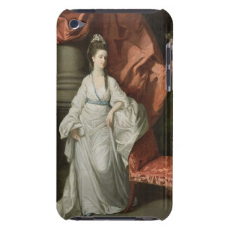 Lady Grant, Wife of Sir James Grant, Bt., 1770-80 iPod Touch Covers