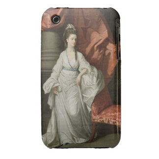 Lady Grant, Wife of Sir James Grant, Bt., 1770-80 iPhone 3 Case-Mate Cases