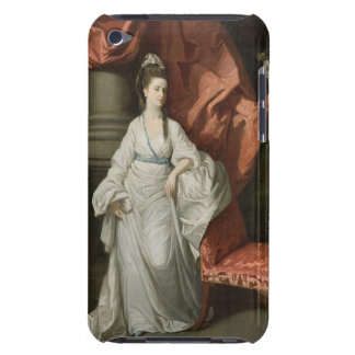 Lady Grant, Wife of Sir James Grant, Bt., 1770-80 iPod Touch Cases