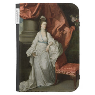 Lady Grant, Wife of Sir James Grant, Bt., 1770-80 Kindle Cover