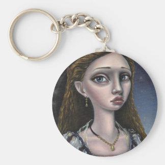Lady Gwendolyn Key Chain