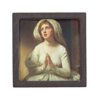 Lady Hamilton Praying Premium Gift Boxes