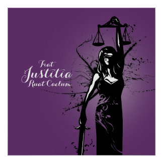 lady justice wall art - photo #33