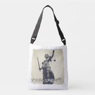 Lady Justice Tote