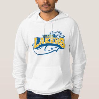 Lady lakers hoodie