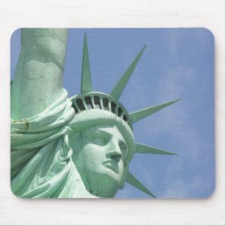Lady Liberty #1 Mouse Mat