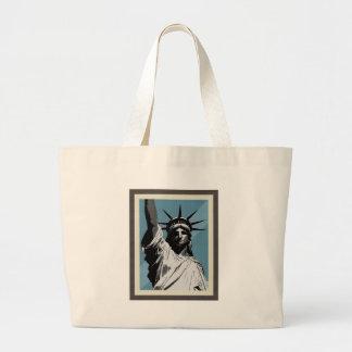 Lady Liberty Bag