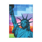 Lady Liberty Fine Art Print