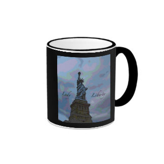 Lady Liberty Mug