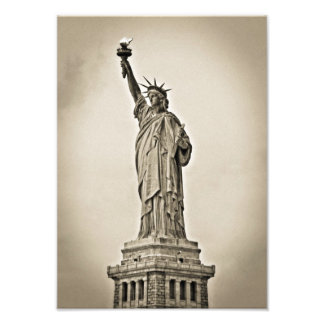 Lady Liberty New York Harbor Fine Art Photograph