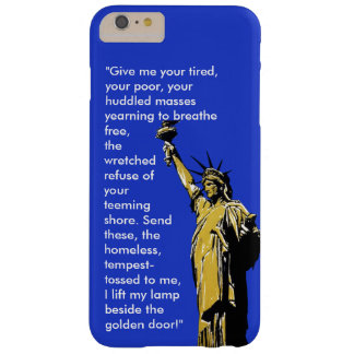 Lady Liberty Phone Case
