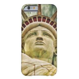 Lady Liberty, Statue of Liberty Barely There iPhone 6 Case