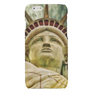 Lady Liberty, Statue of Liberty iPhone 6 Plus Case