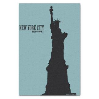 Lady Liberty Tissue Paper
