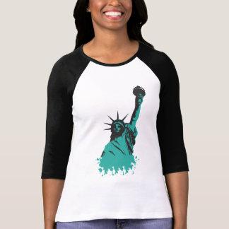 Lady Liberty Tshirts