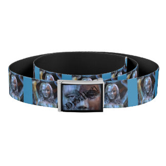 lady luck belt