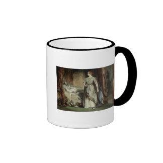 Lady Macbeth, 1850 Mugs