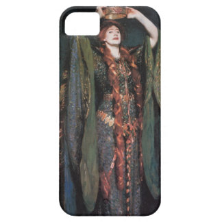 Lady Macbeth Case For The iPhone 5