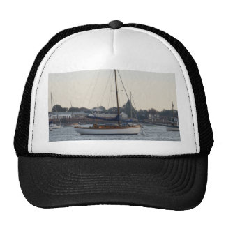 Lady Mary of Woodbridge Trucker Hats